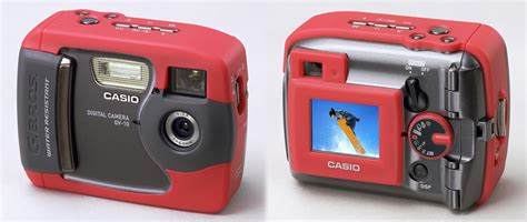Casio Rugged by Casio Rugged Water Resistant Digital Digital