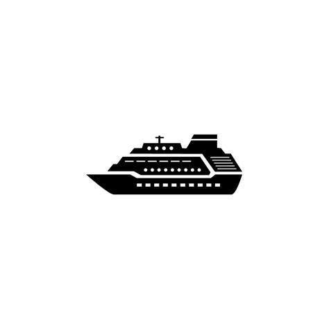 boat trip icon cruise boat icon www pixshark images galleries
