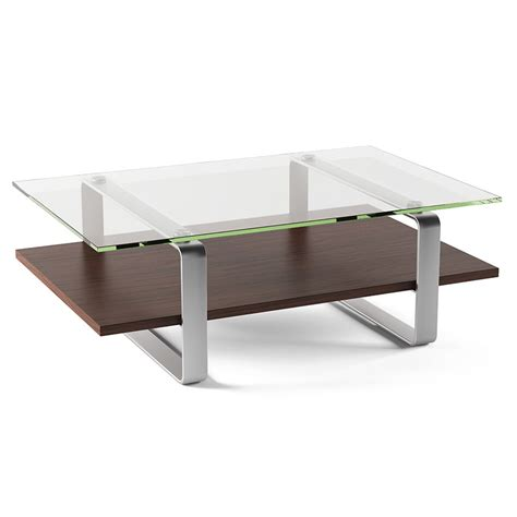 Stream Modern Chocolate Coffee Table By Bdi Eurway Chocolate Coffee Table