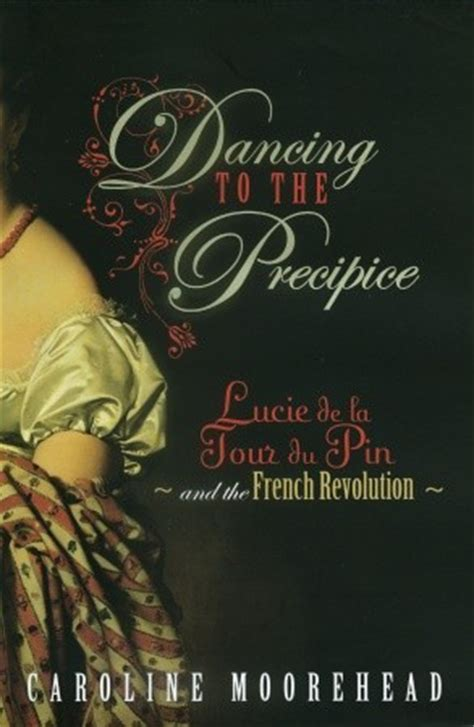 precipice books to the precipice dillon marquise de la