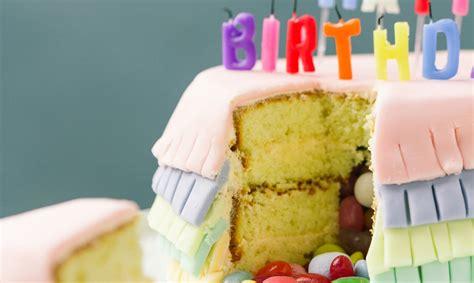 membuat kue ala anak kos macam resep kue ulang tahun anak versi lebih sehat