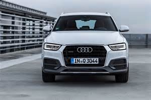 audi q3 named iihs top safety photo image gallery