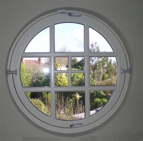Round Window   Round Windows   Circular Window   Carlson.ie