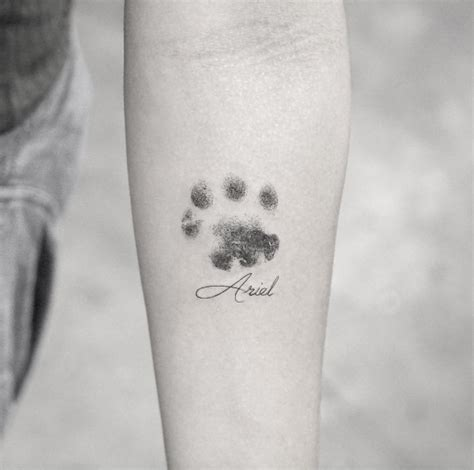 dog house tattoo 51 tiny tattoos you re going to be obsessed with tattooblend
