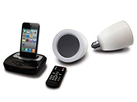 motion l wireless speaker review audiomotion l 2015 lightbulb speakers
