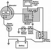 Jaguar XJ6 Charging System Circuit Diagram – Wiring Diagrams
