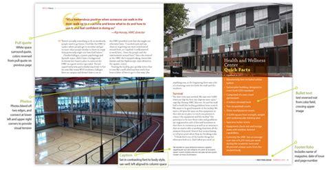magazine design basics basics of magazine layout design