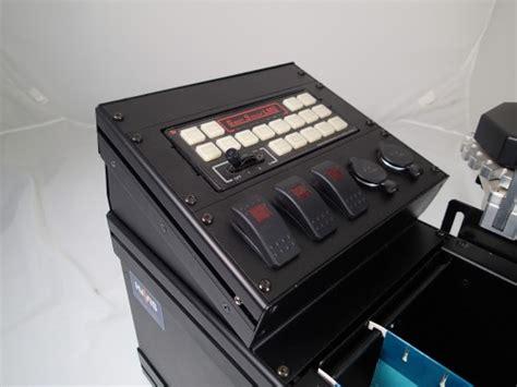 accessori console c ab 820 h console accessory box by havis l trondirect
