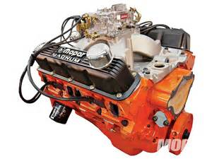 Dodge 318 Crate Motor Mopar Complete Crate Engines Guide Small Block Mopar