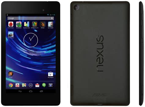 Tablet Asus Nexus 7 8gb asus nexus 7 me370t 8gb specs and price phonegg