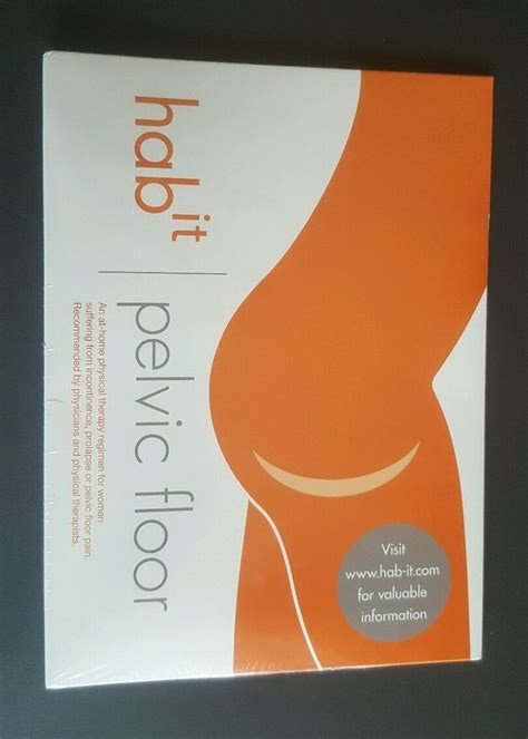Hab It Pelvic Floor Dvd 1000 images about and dvd cd on