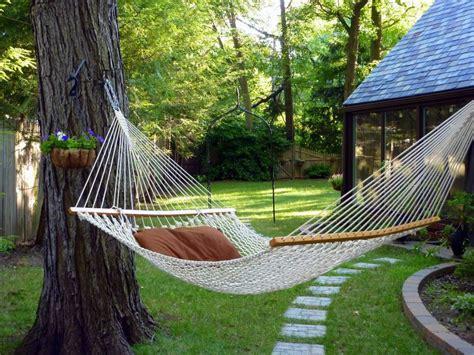 amaca da giardino la miglior amaca 2018 il relax a portata di mano