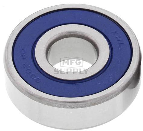 Bearing 6302 2rs Djh 6302 2rs 15 x 42 x 13 atv wheel bearing atv parts mfg supply