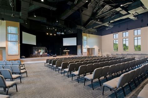 interior design for church sanctuary the vine community church cdh partners cdh partners