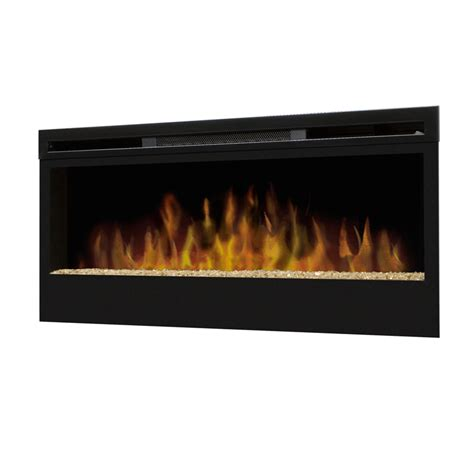 Dimplex Synergy Wall Mounted Electric Fire   Turfrey FREE