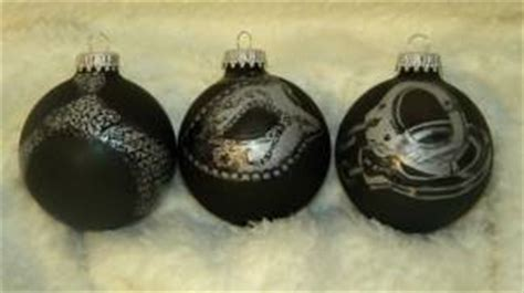 fifty shades christmas tree ornaments bookish ornaments