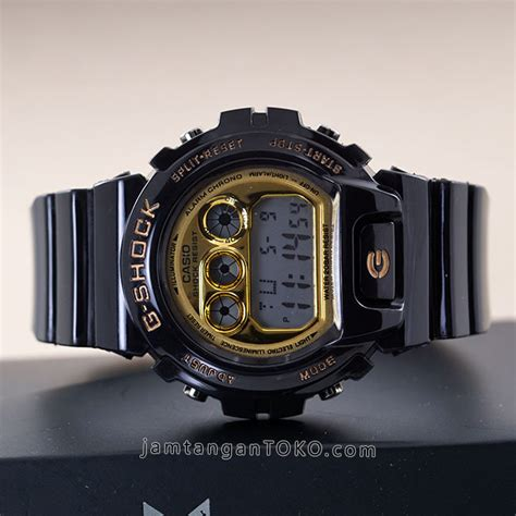 G Shock 5369 Rantai Black Gold g shock dw 6900 black gold kw toko jam tangan branded