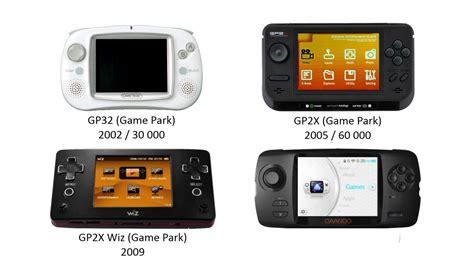 nintendo sega console some history handheld consoles nintendo