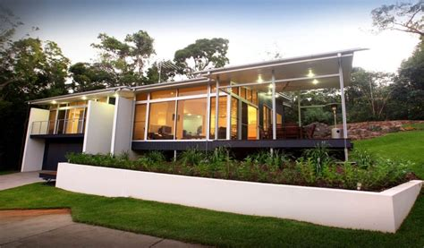 Queenslander House Plans Modern Queenslander House Plans New Building Designers Association Queensland Modern