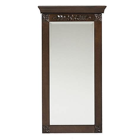 buy jewelry armoire buy southern enterprises vivienne jewelry armoire in