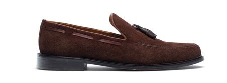 massimo dutti loafer for any occasion a roundup of tassel loafers da