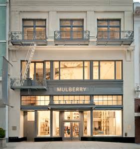 Home Design Store San Francisco by Mulberry Store San Francisco 187 Retail Design Blog