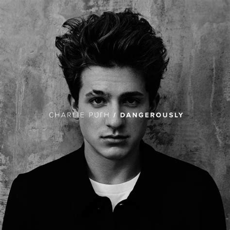 charlie puth ep charlie puth dangerously made by unkown coverlandia