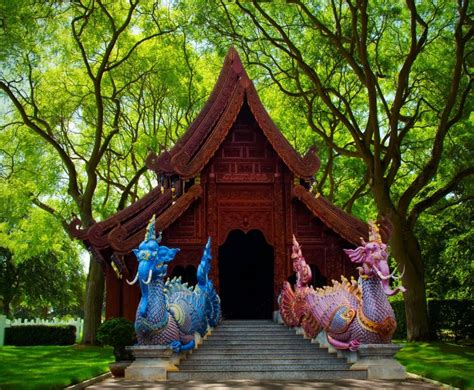 Mythical Creatures Of Asia travelling to asia why i the freedom and independence