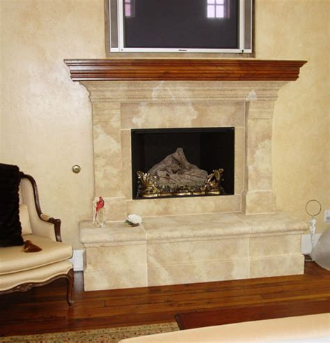 fireplace finishes painting stone fireplace pinterest crafts