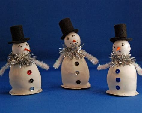 100 snowman decorations for the home 77 diy 2012 s easy crafts for christmas 100 christmas crafts for