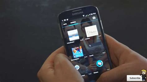 R Samsung Widget What S On My Samsung Galaxy S4 Best Apps Tweaks Widgets