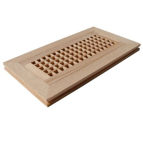 Floor Heat Registers by Flush Mount Floor Grills For Heat Vents For The Home