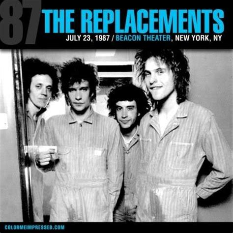 lyrics the replacements freddy s open mind the replacements pleased to meet me