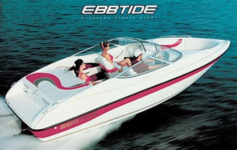 boat canvas attachments ebbtide north american waterway blog