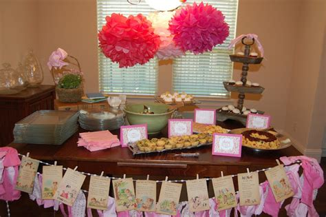 Nothing Bundt Cakes Baby Shower by With The Rudys S Baby Shower