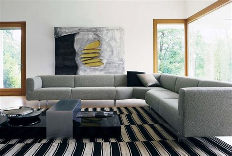 Cassina Met Sofa by Met Sofa By Piero Lissoni For Cassina