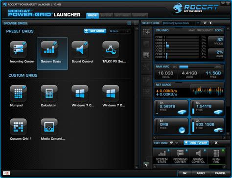remotely android roccat power grid 0 458 free software reviews downloads news free trials freeware