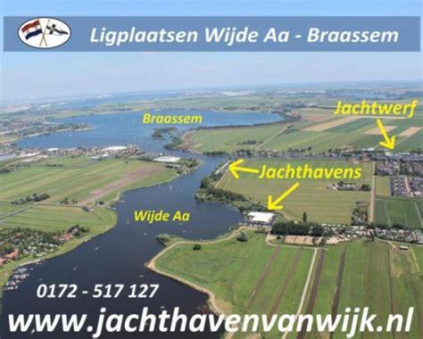 ligplaats hillegom ligplaatsen watersport advertenties in zuid holland