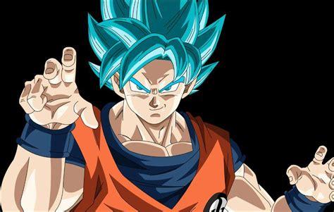imagenes goku ssj dios azul goku ssj dios azul vs goku ssj4 quien ganar 237 a anime amino
