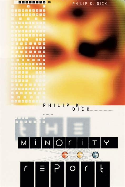 minority report book chip kidd portfolio