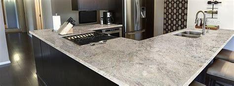 Price Range For Granite Countertops by Barker Kappelle Construction