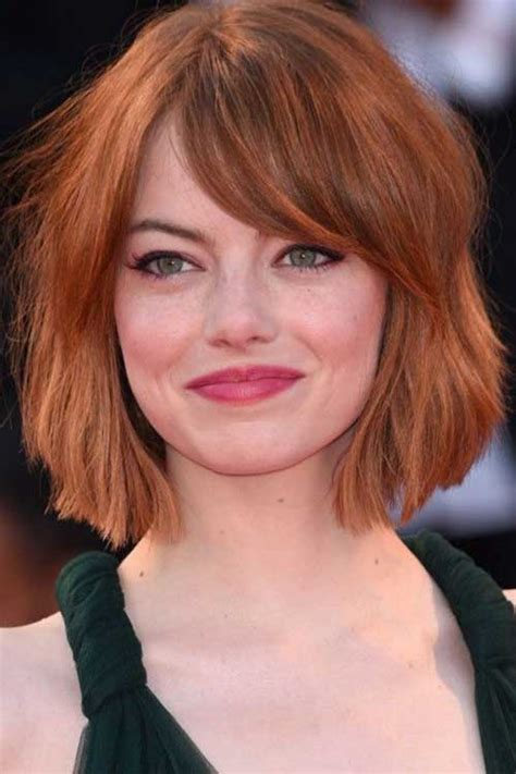 haircuts for round face layers 15 short layered haircuts for round faces short