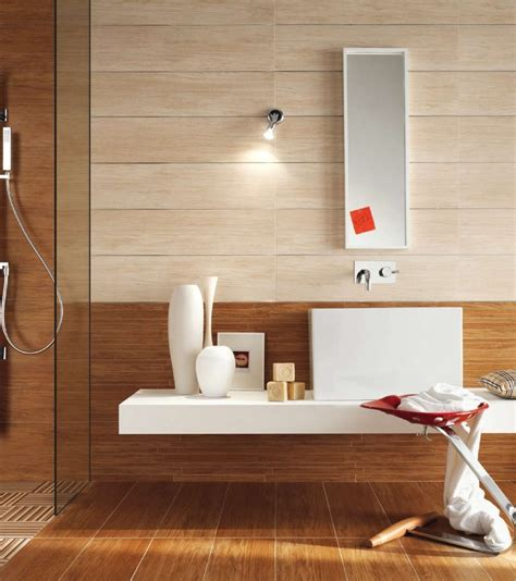 wooden bathroom δάπεδα παρκέτα κολίγας wooden floors and ceilings for