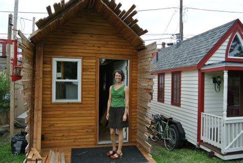 tiny house articles the tiny houses of stronghold an update