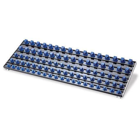 socket holder rack 5 rail socket holder tray 21 in