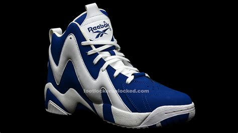 Letter Of Intent Kamikaze 2 Reebok Kamikaze Ii Mid Letter Of Intent And Rainforest Foot Locker
