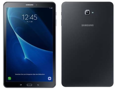 Samsung Tab A 10 Inch samsung galaxy tab a 10 1 tablet coming in june liliputing