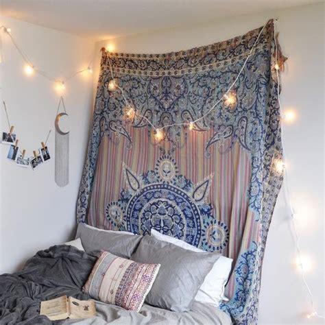 25 best ideas about tapestry headboard on