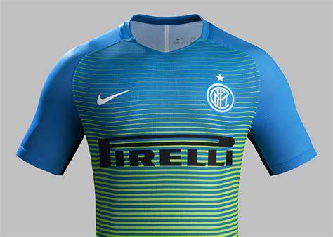 inter milan third kit 2016 17 nike news