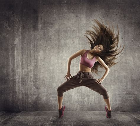 dancer with hair want a ballerina body exercises professional dancers